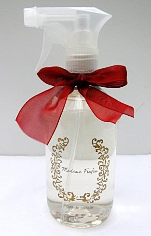 agua de passar flor cerejeira