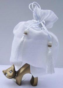 Porta papel - gato bichano