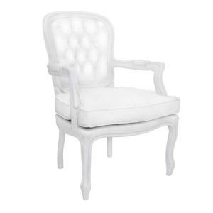 Cadeira Opera Blanc