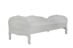 Cama sofá opera blanc