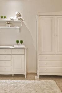 armario blanc