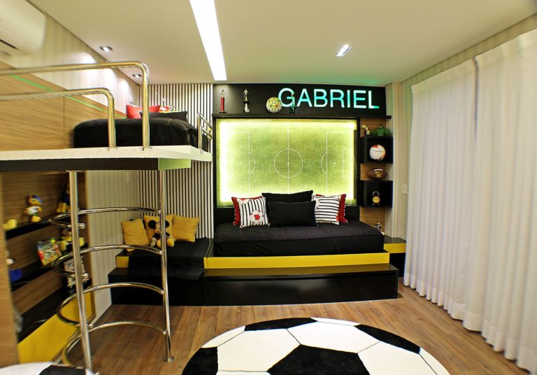 QUARTO GABRIEL